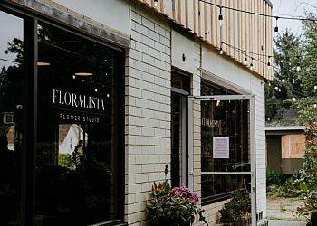 Langley florist Floralista Flower Studio