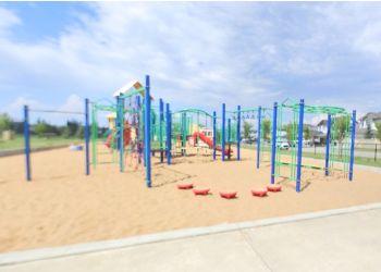 Florian Park Sherwood Park Public Parks