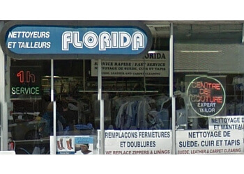 Montreal dry cleaner Florida Dry Cleaners