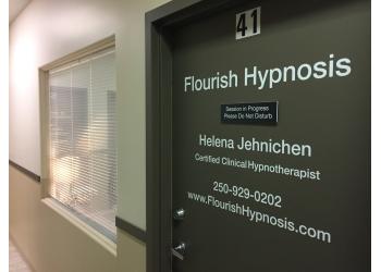 Victoria hypnotherapy Flourish Hypnosis