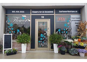 Brampton florist Flower Boutique
