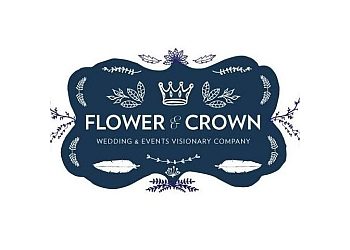 Sherwood Park wedding planner Flower & Crown