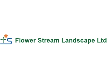 Maple Ridge landscaping company Flower Stream Landscape Ltd.