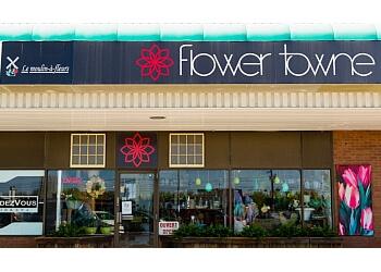 Sudbury florist Flower Towne