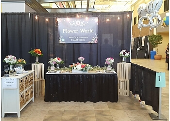 Moncton florist Flower World