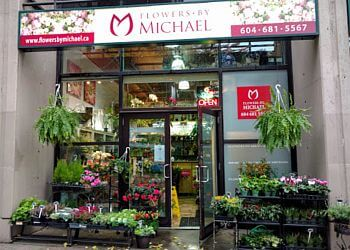 Flowers By Michael Park