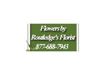 Flowers By Routledge's Sault Ste Marie Florists