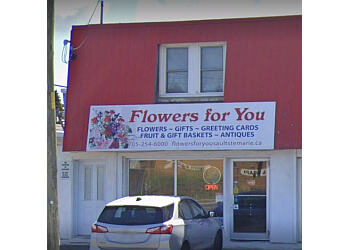 Sault Ste Marie florist Flowers For You