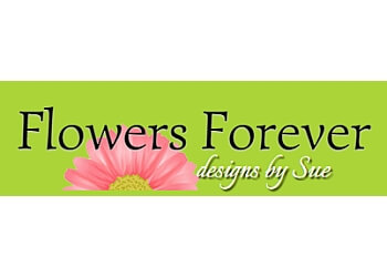 Flowers Forever Designs By Sue