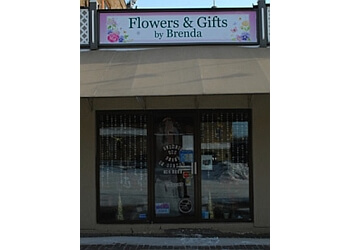 Peterborough florist Flowers & Gifts By Brenda
