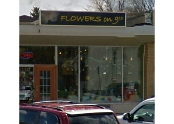 Lethbridge florist Flowers on 9th