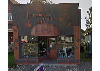 Sault Ste Marie florist Flowers with Flair