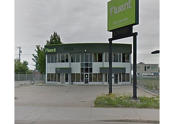 Edmonton security system Fluent Home Ltd.