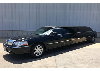 Vaughan limo service Fly Limousine Services
