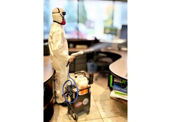 Toronto commercial cleaning service Focus Cleaning