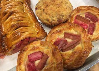Victoria bakery Fol Epi
