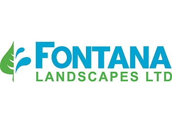 Surrey landscaping company Fontana Landscapes, LTD