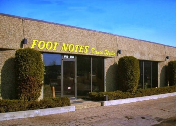 Edmonton wedding dance choreography Foot Notes Dance Studio