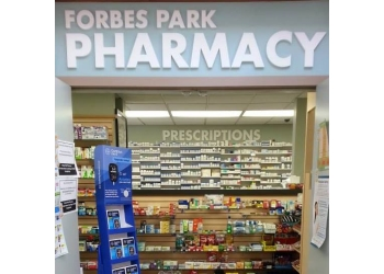 Cambridge pharmacy Forbes Park Pharmacy