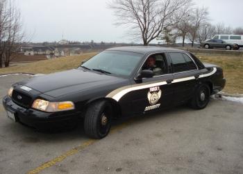 Hamilton security guard company Force 1 Security