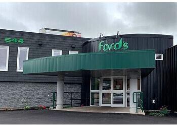 Ford's Family Pharmacy & Wellness Centre