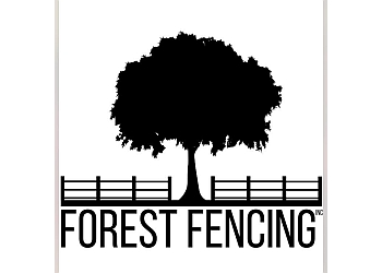 Guelph fencing contractor Forest Fencing Inc