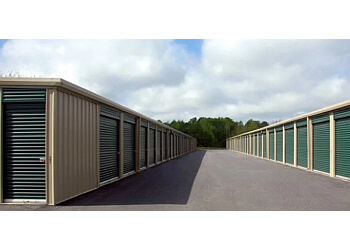 Stratford storage unit Forest Road Stor-All