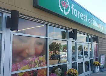 Brantford florist Forest of Flowers
