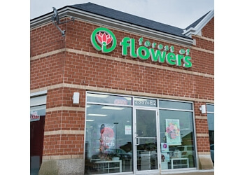 Oakville florist Forest of Flowers