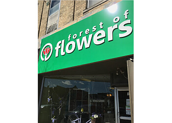 Stratford florist Forest of Flowers