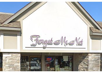 St Catharines gift shop Forget Me Not Cards And Gifts