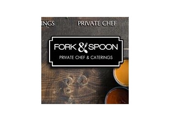 Moncton caterer Fork & Spoon Private Chef/Catering