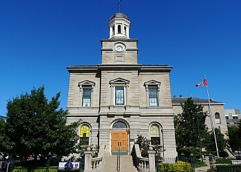 St Catharines landmark Former Lincoln County Courthouse