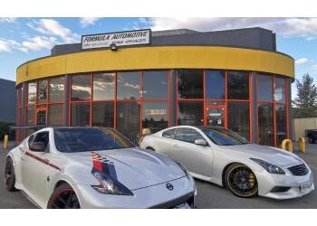 Coquitlam car repair shop Formula Automotive 99