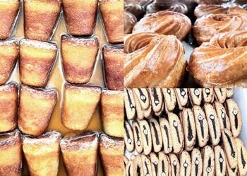Toronto bakery Forno Cultura