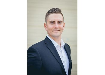 Burnaby real estate agent Forrest Missar