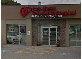 Fort Garry Veterinary Hospital