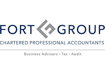 Winnipeg accounting firm Fort Group Chartered Professional Accountants