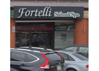 Mississauga hair salon Fortelli Salon & Spa