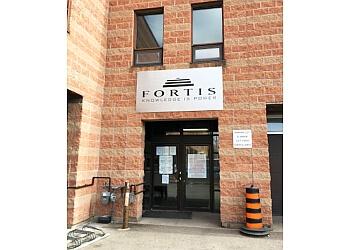 Toronto gym Fortis Fitness