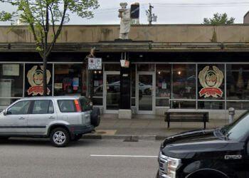 Burnaby bakery Fortuna Bakery