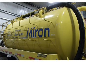 Mirabel septic tank service Fosses Septiques miron