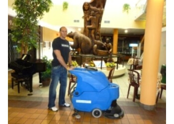 Delta house cleaning service Foster Janitorial