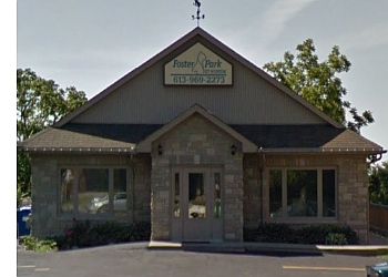 Belleville veterinary clinic Foster Park Pet Hospital