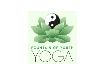 Fountain Of Youth Yoga
