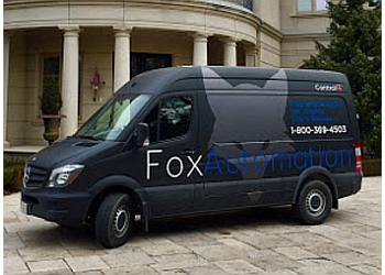 Pickering security system Fox Security Systems Inc.