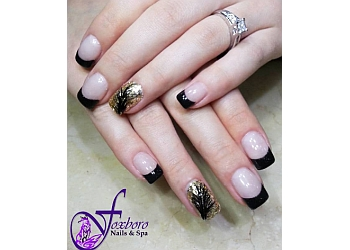 Foxboro Nails & Spa
