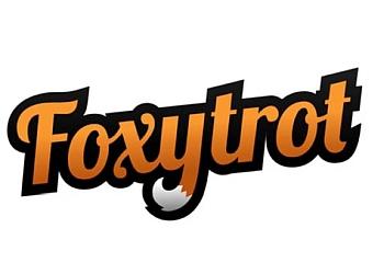 Hamilton videographer Foxytrot