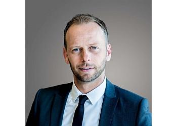 Sherbrooke real estate lawyer Frédéric Benoit