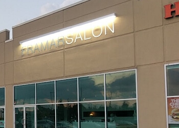 Richmond Hill hair salon Framar Salon